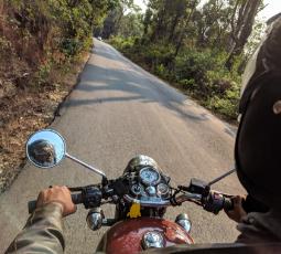 seguro de moto a todo riesgo