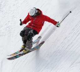 seguro para esquiar