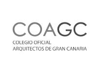 Colegio Oficial de Arquitectos de Gran Canaria