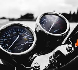 seguro de moto a terceros