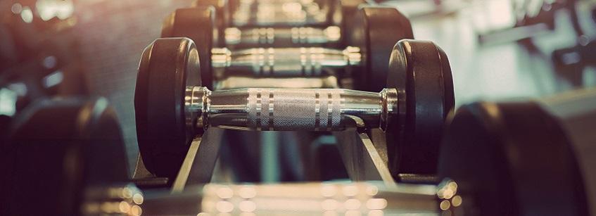 tríceps, ejercicio, brazo, deporte