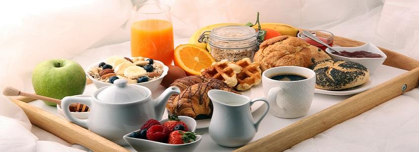 desayuno, salud, dulce, salado