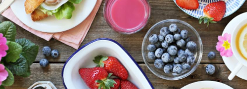 brunch, alimentación, bienestar, nutrición