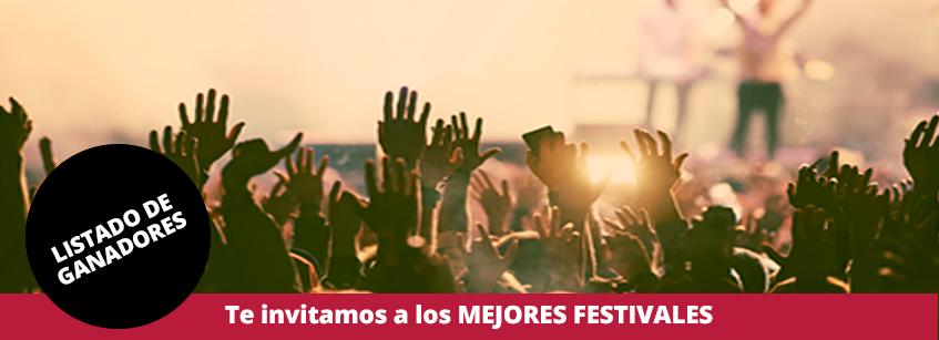 sorteo, hna, entradas, festivales