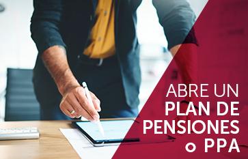 promociones, hna, planes de pensiones, ppa