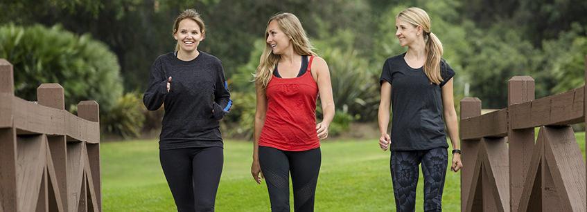 deporte, salud, caminar, Néctar