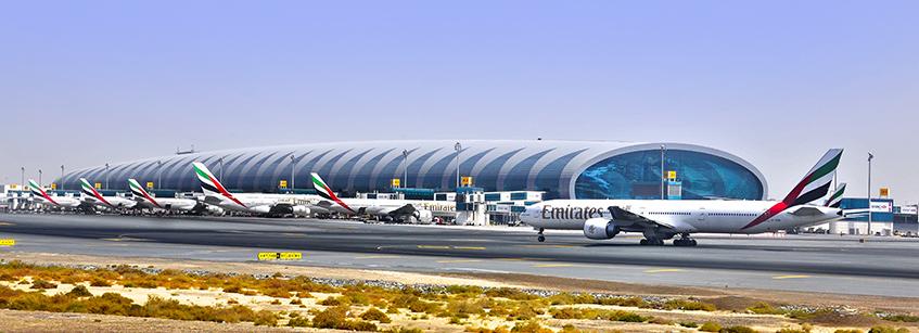 Arquitectura, aeropuertos, hna