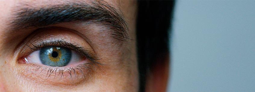 ojos, curiosidades