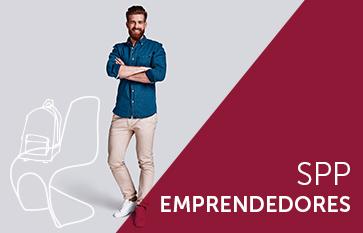 SPP, hna, Emprendedores