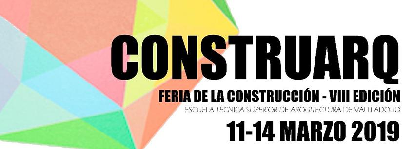 construarq, valladolid, arquitectura