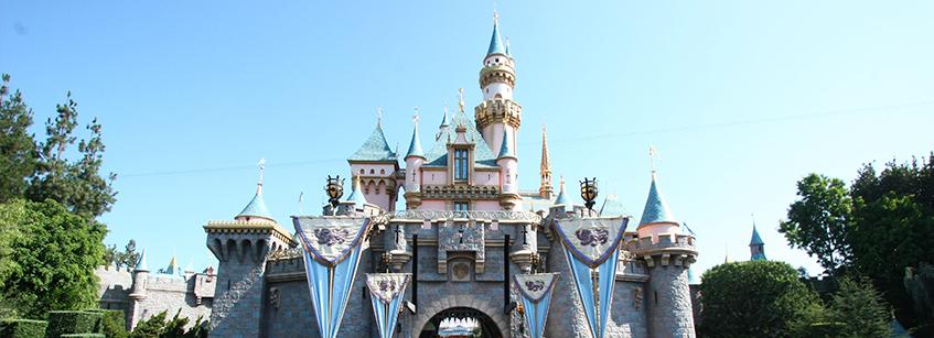 Arquitectura, Disney, cine, arquitectos