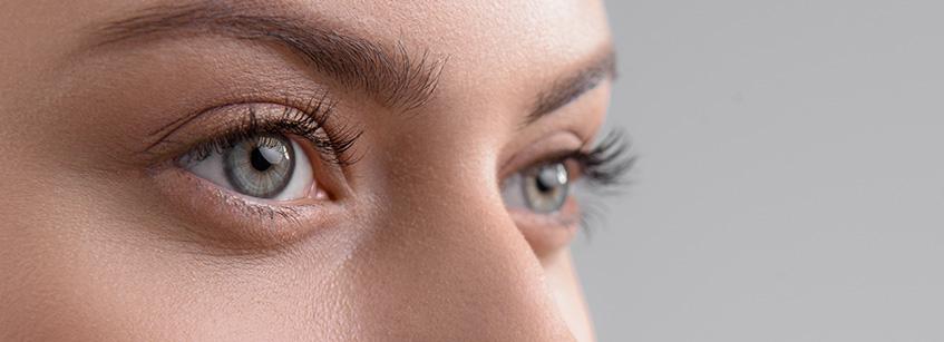 vista, protección, ojos, oftalmología