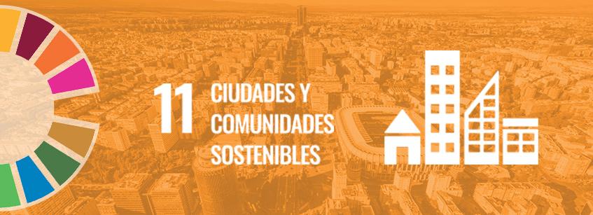 Agenda 2030, Arquitectura, Medio Ambiente, hna