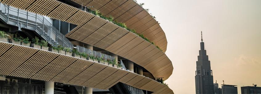 Kengo Kuma, Tokio 2020, estadio olímpico, JJOO, arquitectura