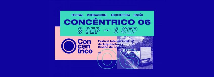 Concéntrico, Logroño, Arquitectura, Diseño, hna