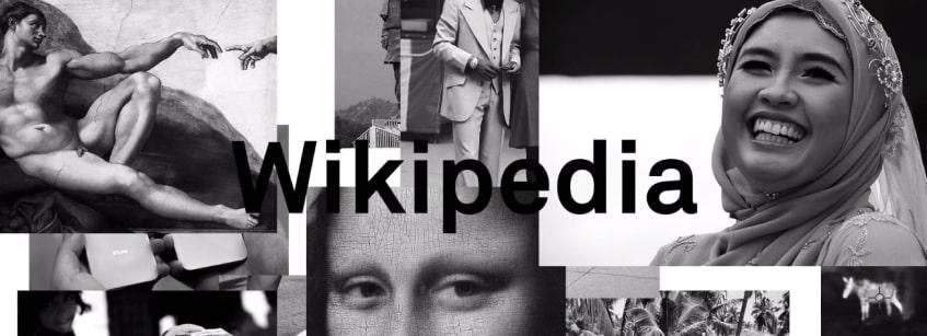 identidad visual, Wikipedia, Snohetta, hna