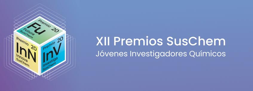 premios SusChem-España, Fundación hna, premios quimica