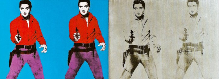 Warhol, arte, londres, museo