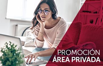 promoción, ahorro, area privada, hna