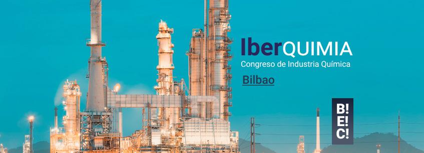 Iberquimia BIlbao 2020