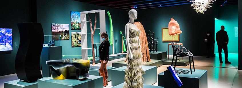 CaixaForum, exposición, Madrid, Vitra
