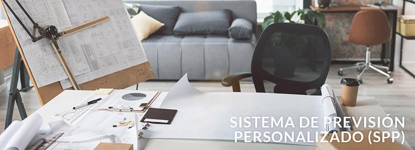 SPP, Sistema de Previsión Personalizado, novedad 2021, TGSG