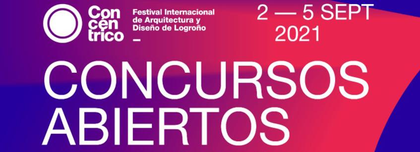 Concéntrico 07, Arquitectura, concurso, Logroño