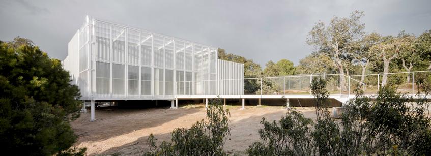 arquitectura, casa, proyecto, Madrid La Berzosa