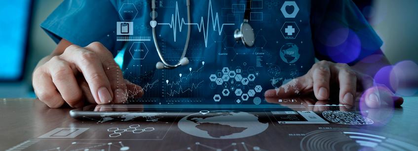 Impresión en 4D y medicina inteligente
