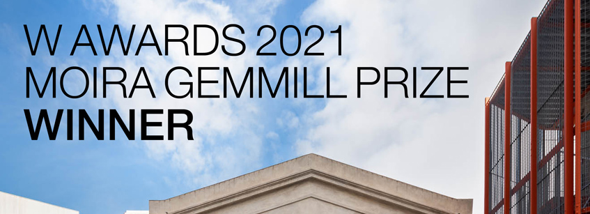 Premio Moira Gemmill, Arquitectura Emergente, Lacol