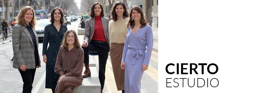 CIERTO ESTUDIO, Arquitectura, Barcelona, entrevista