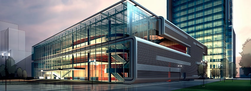 Panorama de Obras de Arquitectura y Urbanismo de la XVBEAU