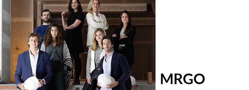 MRGO, Arquitectura e Interiorismo, entrevista,