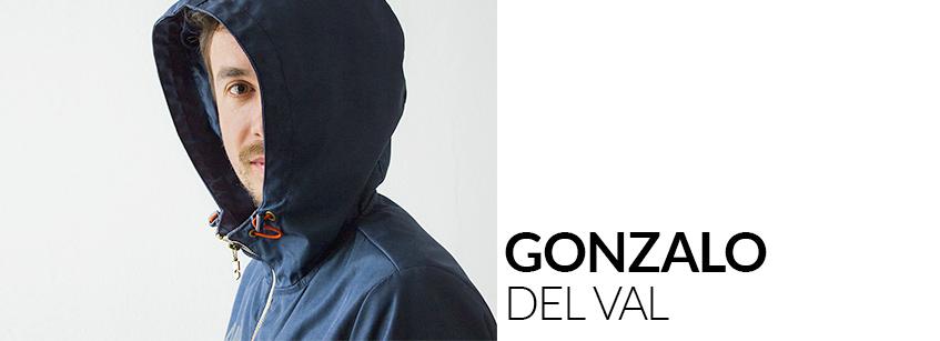 Gonzalo del Val, Arquitectura, entrevista, hna