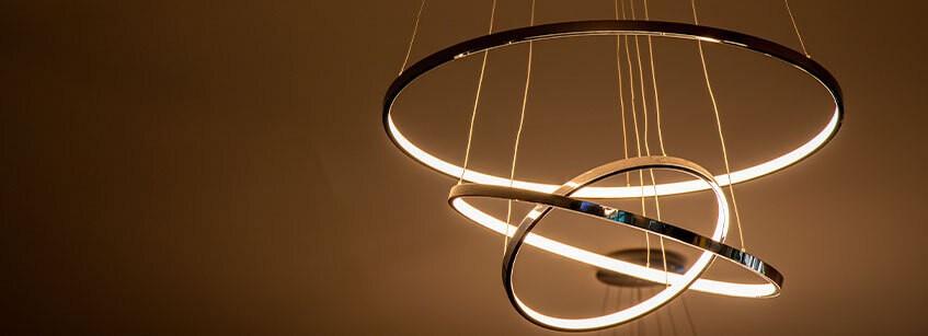 arquitectura, iluminación LED, luz indispensable