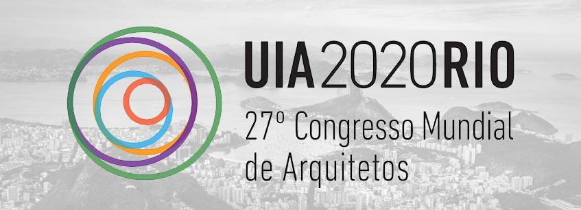 World Congress of Architects 2021, Arquitectura, Brasil,