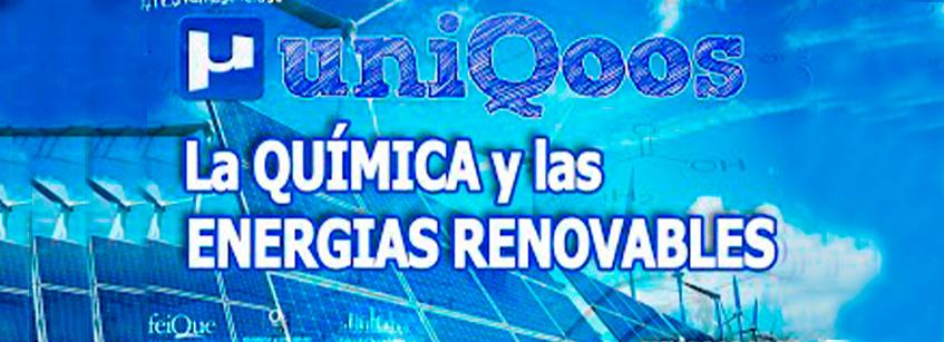 Química y energías renovables